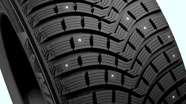 Michelin LATITUDE X ICE North 2 PLUS протектор